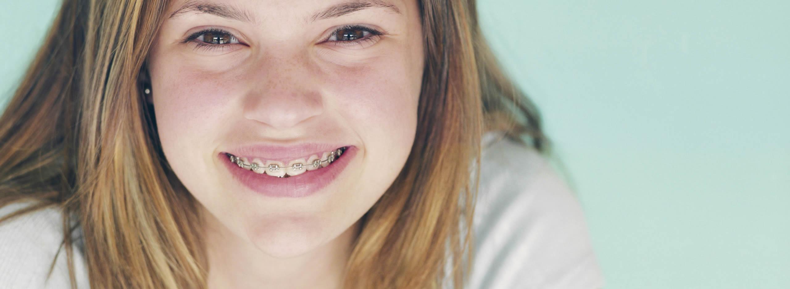 L'orthodontie accessible, ça change la vie !